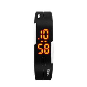 Relógio Unissex Skmei Digital 1099 Preto