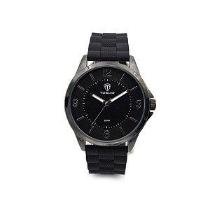Relógio Masculino Tuguir Analógico 5003 Preto