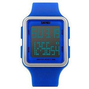 Relógio Skmei Digital 1139 Azul