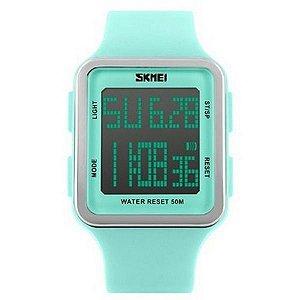 Relógio Skmei Digital 1139 Verde