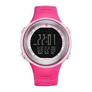 Relógio Unissex Tuguir Digital TG001 Rosa