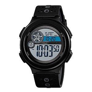 Relógio Masculino Skmei Digital 1374 - Preto
