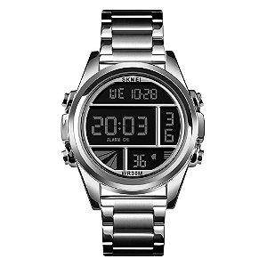 Relógio Masculino Skmei Digital 1448 - Preta e Preto