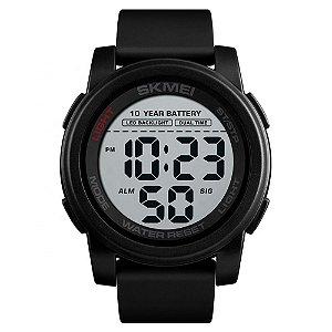 Relógio Masculino Skmei Digital 1564 - Preto