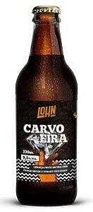 A MAIS PREMIADA DO BRASIL - Cerveja Carvoeira 330ml