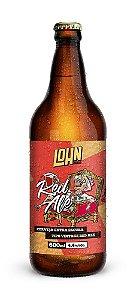 Cerveja Vintage Red Ale 600ml