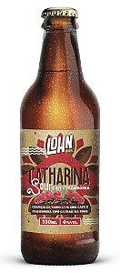Cerveja Catharina Sour Café e Framboesa 330ml