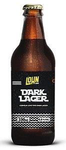 LANÇAMENTO - Cerveja Dark Lager 330ml