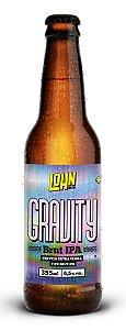 Gravity Brut IPA 355ml