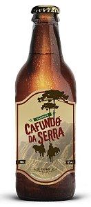 Cachaça Carvoeira Cafundó da Serra - 330ml