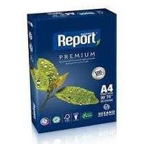 Papel Sulfite A4 Report Premium 500 Folhas - Suzano