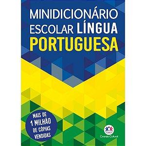 Dicionario Mini Português Nova Ortografia - Ciranda