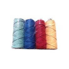 Barbante Colorido Escolar 82m - Korea Têxtil