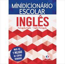 Dicionário Mini (português/inglês) Escolar - Ciranda