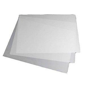 Plástico para plastificação Pouch Film A4 220x307 (0,05) - Mares