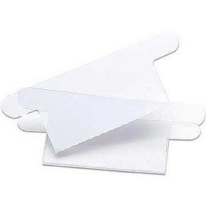 Visor para pasta suspensa Visor Cristal+Etiqueta C/50j - Goodie