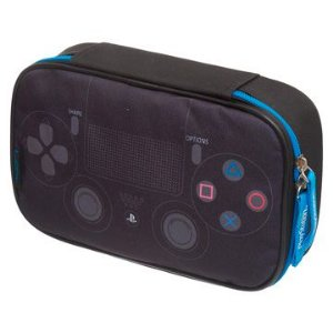 Estojo Pvc Playstation Player - Pacific