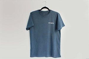 Camiseta NTT DATA e coding4people