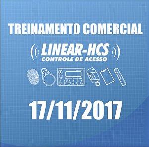 17/11/2017 - TREINAMENTO COMERCIAL