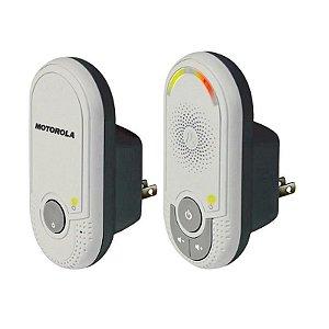 Babá Eletrônica Motorola Mbp7 Adaptador De Tomada Direto