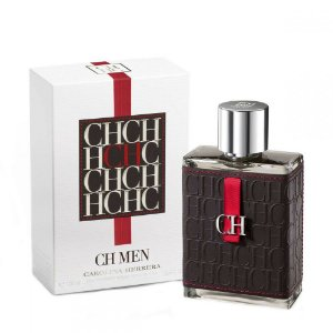 Perfume Carolina Herrera Ch Men Edt 100ml