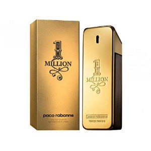 Perfume Paco Rabanne 1 Million Lucky EDT M 100ML