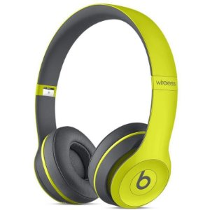 Fone De Ouvido Beats Solo 2 Active Collection MKQ12AM/A B0534 Bluetooth