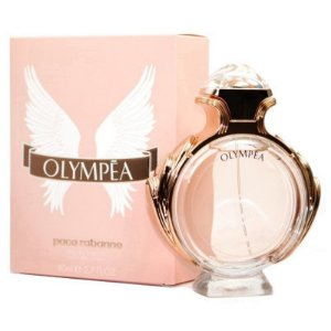 Perfume Paco Rabanne Olympea Aqua EDT F 50ML