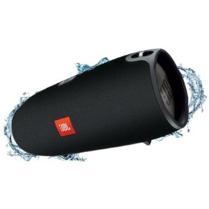 Caixa de som Speaker JBL xtreme Bluetooth Preto