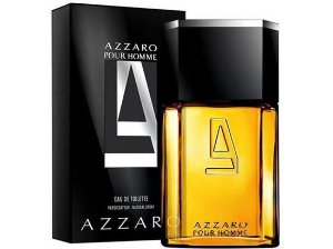 Perfume Azzaro EDT Masculino 50ML