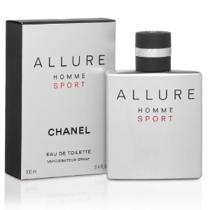 Perfume Chanel Allure Homme Sport 100ml