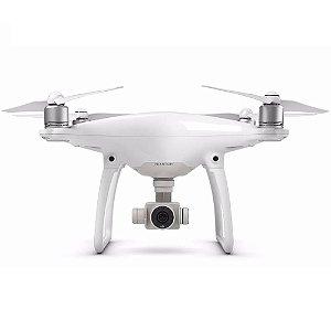 DRONE DJI PHANTOM 4 + CAMERA 4K