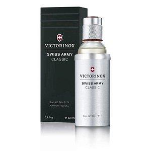 Perfume Victorinox Swiss Army Classic EDT 100 ML