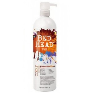 Bed Head Shampoo Colour Goddess 750 ml