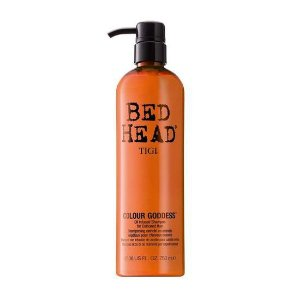 Bed Head Shampoo Tigi Colour Goddess 750ML