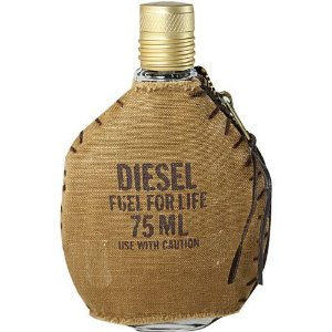 Perfume Diesel Fuel For Life M EDT 50ML