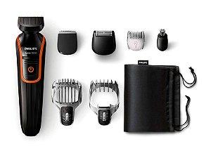 Barbeador e Aparador PHILIPS QG3340 - LAVAVEL - BIVOLT