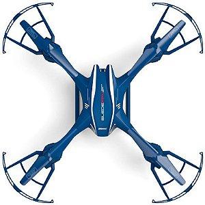 Drone Udirc U842 Glede FPV Wi-Fi Com Câmera Azul