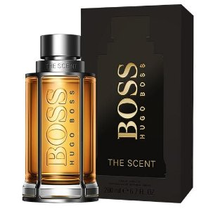 Perfume Hugo Boss The Scent EDT 100ML