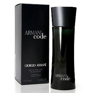 Perfume Giorgio Armani Code EDT 125ML