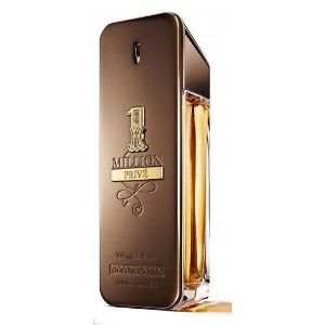 Perfume Paco Rabanne One Million Privé Masculino  EDP 100ml