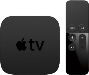 Apple TV MLNC2-E/A 64GB - WiFi - HDMI