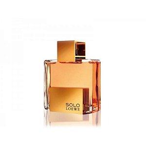 Perfume Masculino Loewe Solo Absoluto 125ML