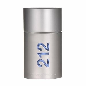 Perfume Carolina Herrera 212 Masculino EDT 50ml