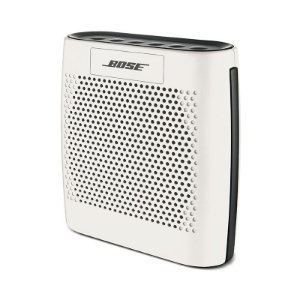 SPEAKER BOSE BLUETOOTH SOUNDLINK COLOR (BRANCO)