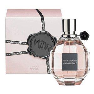 Perfume Viktor & Rolf Flowerbomb 100ml EDP