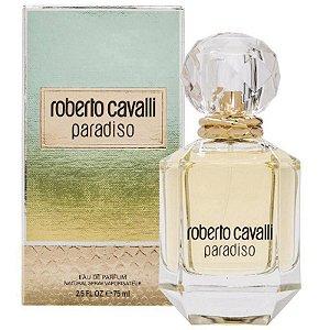 Perfume Roberto Cavalli Paradiso 75ML F EDP