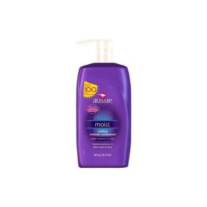 Condicionador Aussie Moist Revitalizador 865ml