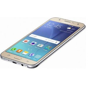 "Smartphone Samsung Galaxy J7 SM-J700M 16GB LTE 2 Sim Tela 5.5"" Câm.13MP+5MP- Branco"