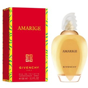 Perfume Givenchy Amarige EDT 100ML